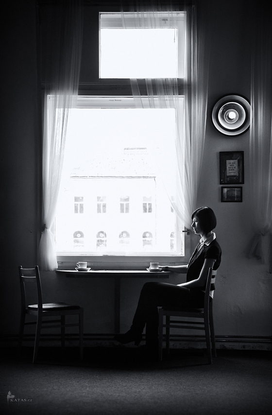 Schůzka se samotou