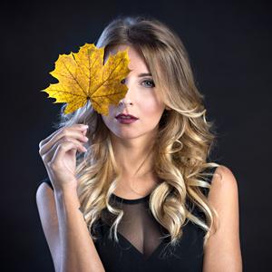 Podzimní krása (2016)