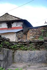 NEPAL_POKHARA_stupa021