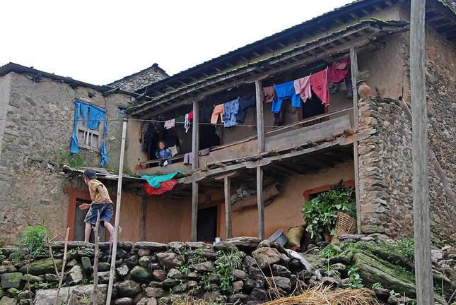 Nepal_Nagarkot_1_047