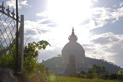 NEPAL_POKHARA_stupa024