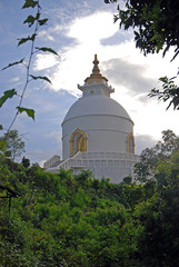 NEPAL_POKHARA_stupa028