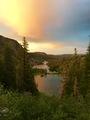 Mammoth Lakes cez ajfoun