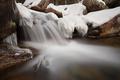 ľadový potok