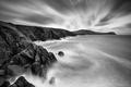 Beenbane cliffs II