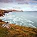 Beenbane cliffs