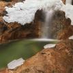 ľadový potok II