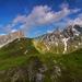 Talianske hrebene