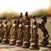 Šachová partia