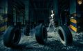 Ošúchaní kámoši - Tyre & Roll