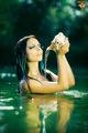 Water Spirit - Shell Flow