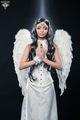 Anjeličku môj strážničku...