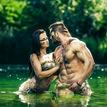 Amazon Warrior Lovers 2