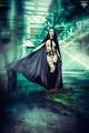 Black Fairy II