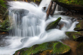 Rešovské vodopády - Huntava