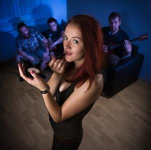 Rockband photo