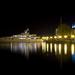 Prístav v Šibeníku