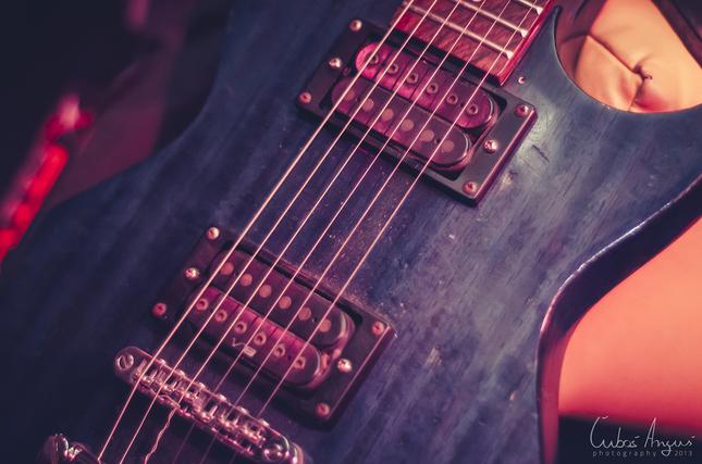 Makro gitara