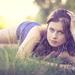 Relax v tráve