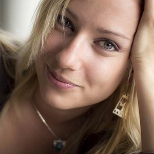 Portrait of Tatiana