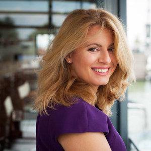 Zuzana Čaputová (for president)