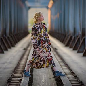 Na trenčianskom moste