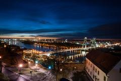 Bratislava I.
