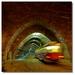 Pred tunelom