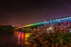 Most v bielej noci