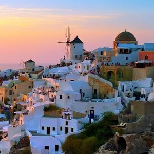 Grécka krása