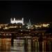 Barvy Dunaja