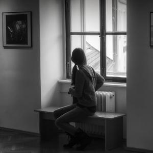 V galérii 3