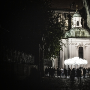 Biela noc v Bratislave