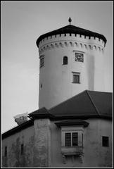 Budatínska veža