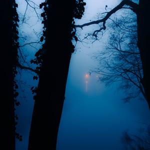 Svetlo na konci hmly