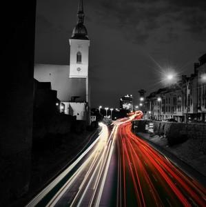 Bratislava v pohybe