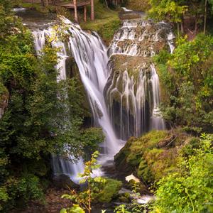 Slunj Croatia