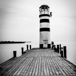 Pri brehu jazera III.