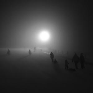 Zimná spomienka
