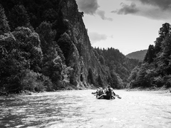 Na divokej rieke
