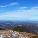 severný výhľad z VFK