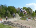 Motocross Skýcov