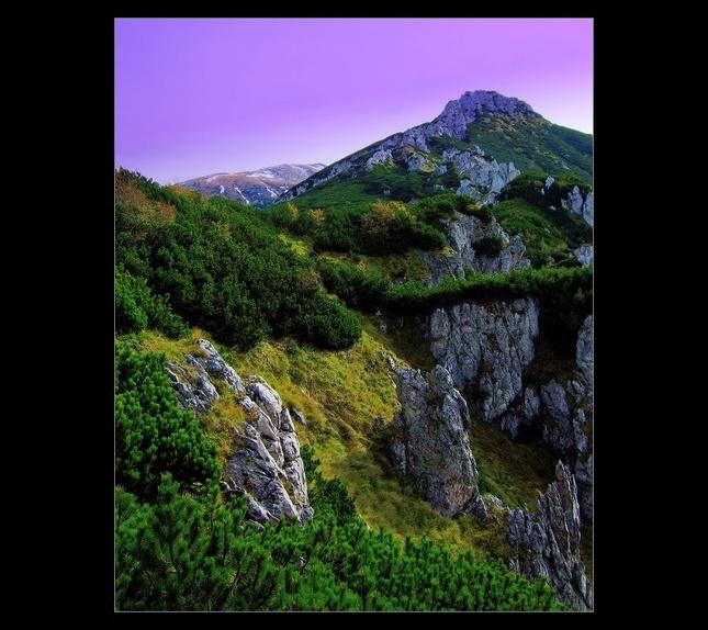 Sivý vrch (1805 m n. m.)