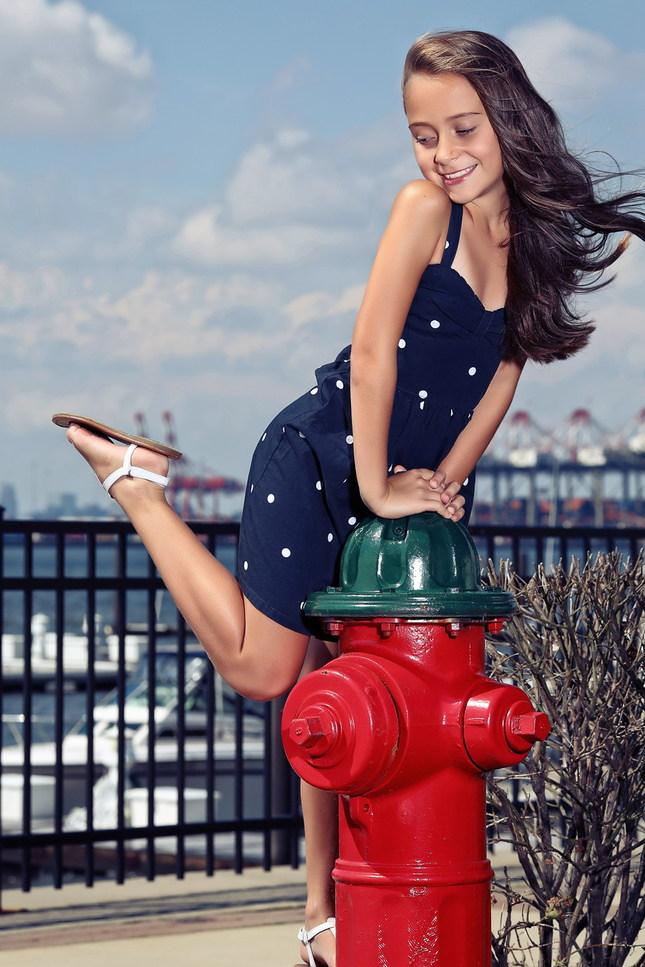 Marissa   Wilhelmina modelinka