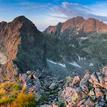 Tatry z Divej Veže II