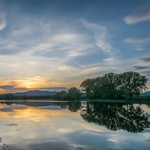 Jazero Vištuk