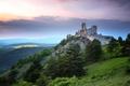 Magický hrad