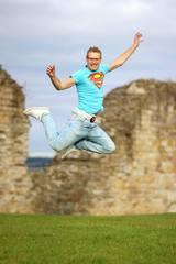 Moj Superman!