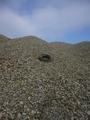 osamelá pneumatika