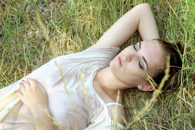 letná únava